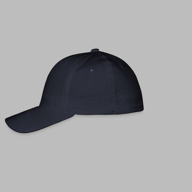 Cap - Logo seitlich