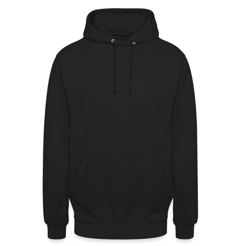 Ain't No Side Hoodie - Sweat-shirt à capuche unisexe
