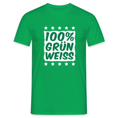 Bremen Fan - Männer T-Shirt