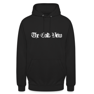 The Cold View - Logo Hoodie - Unisex Hoodie
