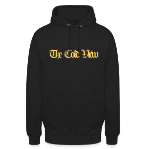 The Cold View - Wires of Woe, Ways of Waste - Album Hoodie - Unisex Hoodie