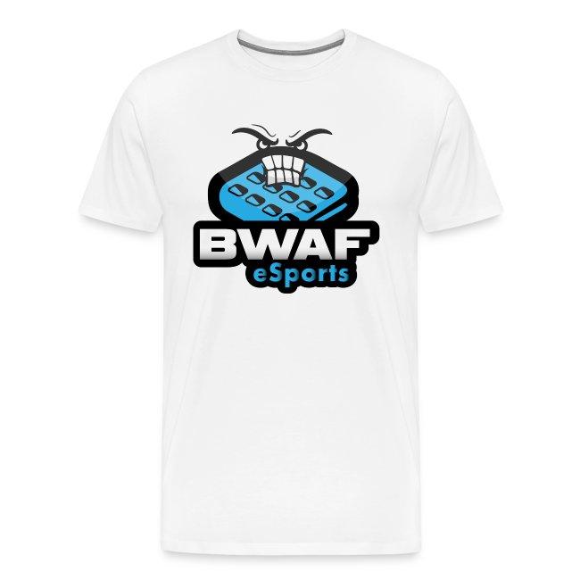 BWAF eSports White