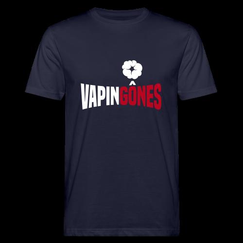 VAPING GôNES - T-shirt bio Homme