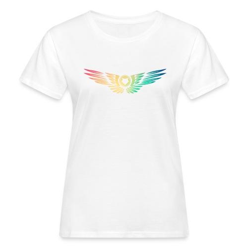 Fuchsimerch | weiblich - Frauen Bio-T-Shirt
