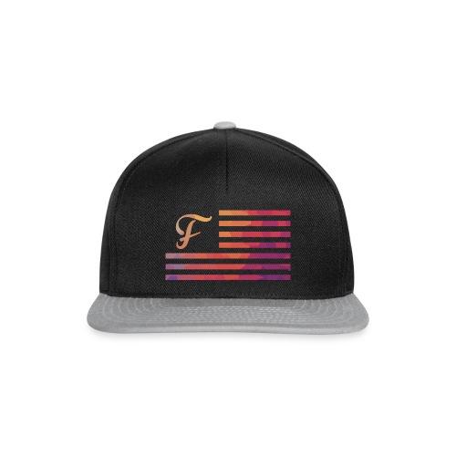 Fuchsimerch | Snapback - Snapback Cap