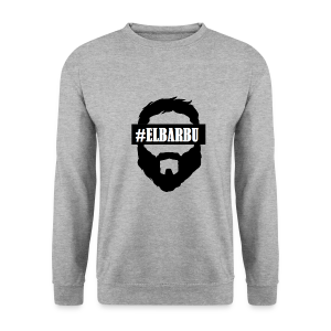 Pull ElBarbu - Sweat-shirt Homme