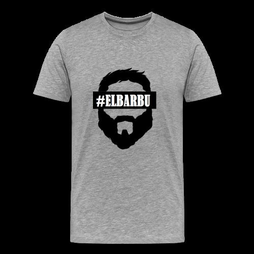 T-Shirt ElBarbu  - T-shirt Premium Homme