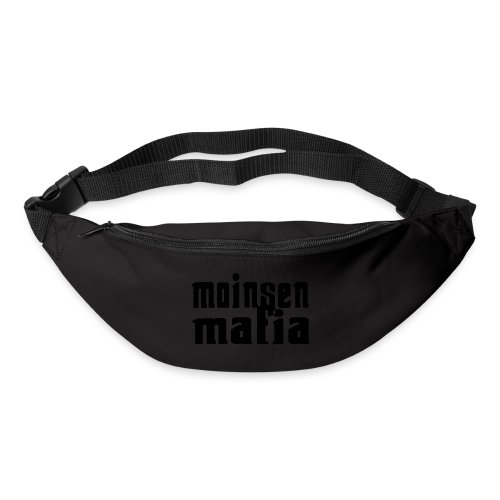Moinsen Mafia Gürteltasche - Gürteltasche