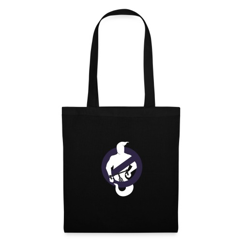 Ghost Buster Tote - Tote Bag