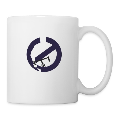 Ghost Buster Mug - Mug