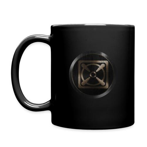 XRx_CyReX Tasse - Tasse einfarbig
