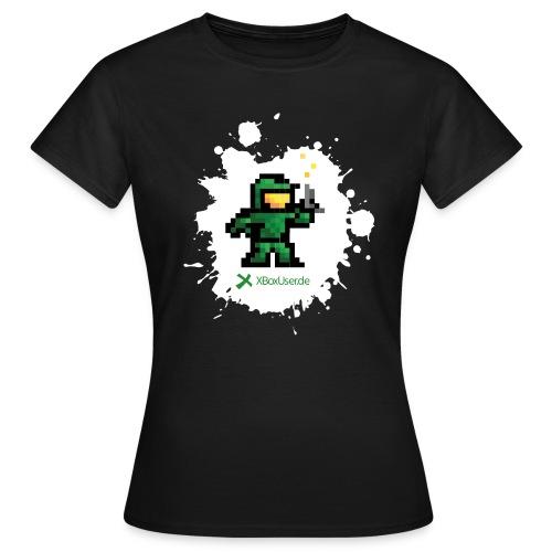 Multiplatform Guy - Frauen T-Shirt