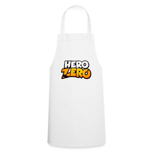 Hero Zero apron - Cooking Apron