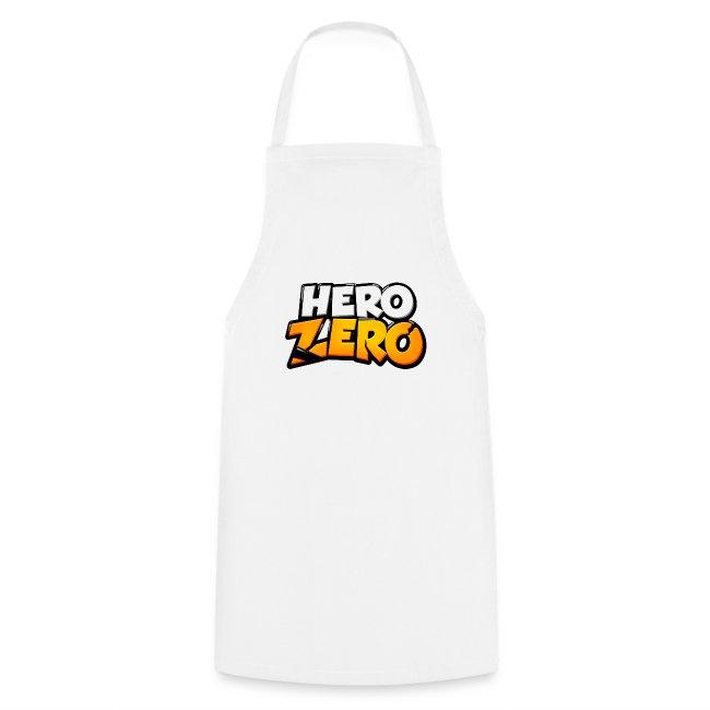 Hero Zero apron