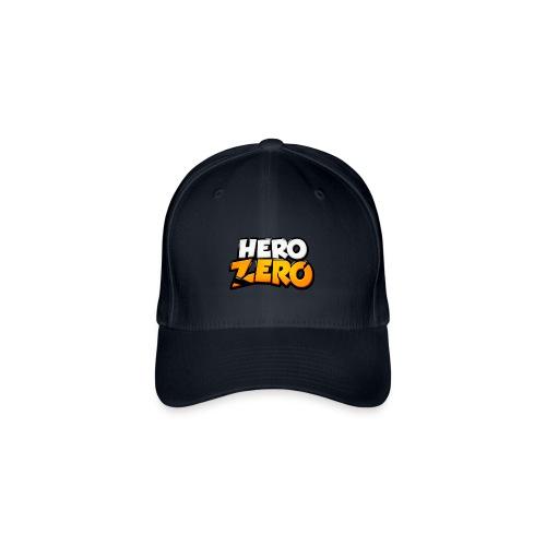 Hero Zero Cap - Flexfit Baseball Cap