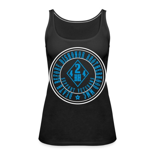 Female Top - Women's Premium Tank Top