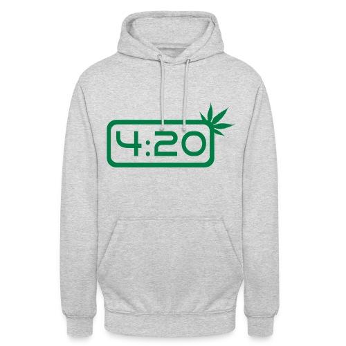 420 - OTTSEIDANK SUPPORTER HOODIE - Unisex Hoodie