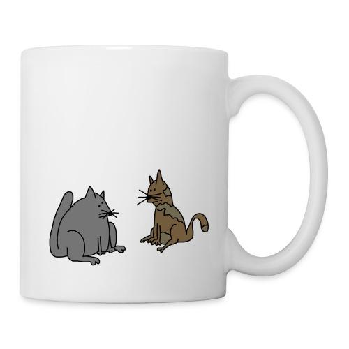Katte - Krus - Kop/krus