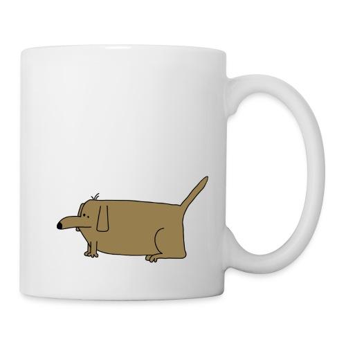 Hunde - Krus - Kop/krus