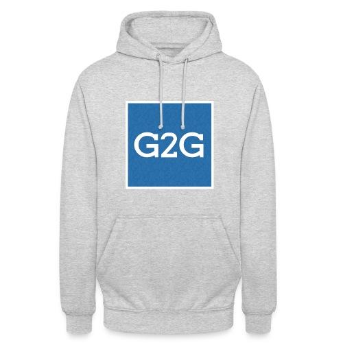 Hoodie G2G  - Unisex Hoodie