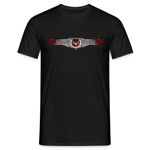 Fuchsimerch | männlich - Männer T-Shirt