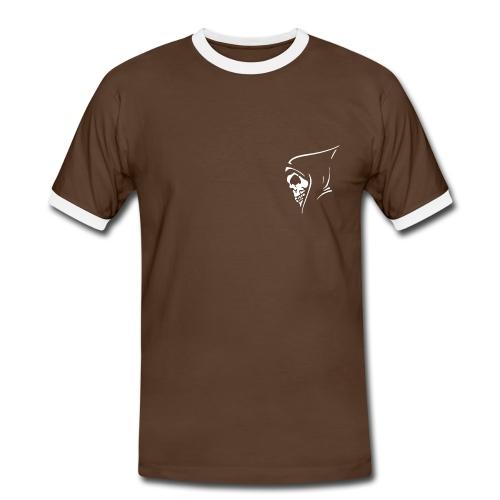 T SHIRT RETRO INGLOURIOUS - T-shirt contrasté Homme