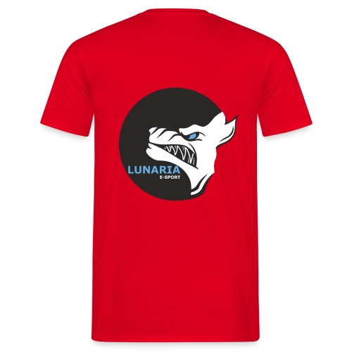 Tee Shirt LNR SIMPLE - T-shirt Homme