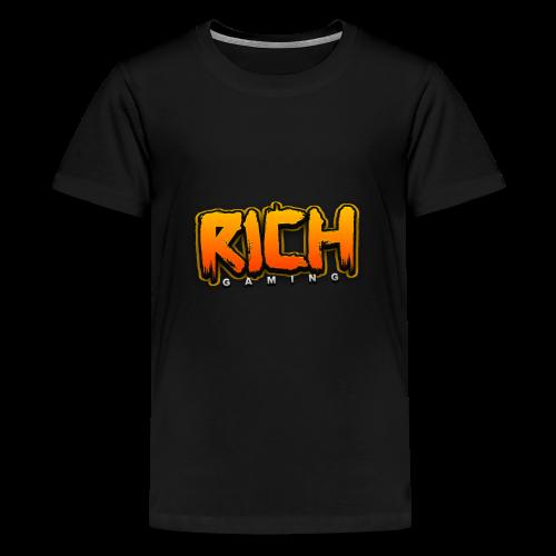 Teenage Premium T-Shirt - Teenage Premium T-Shirt