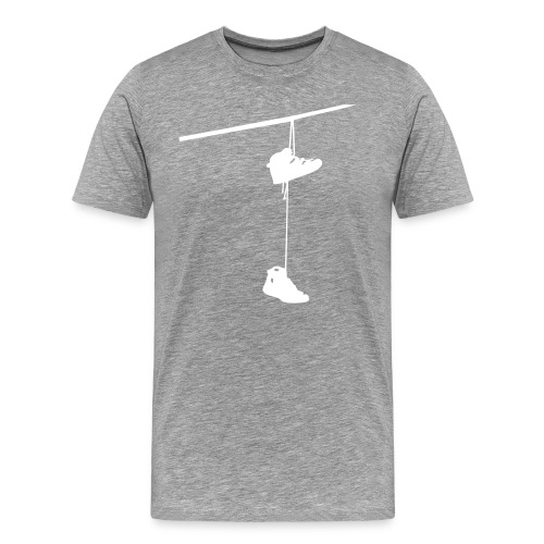 StreetArt Tee Shirt  - T-shirt Premium Homme