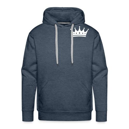 StreetArt Pull - Sweat-shirt à capuche Premium pour hommes