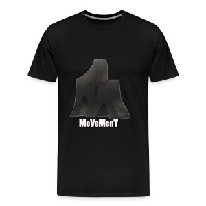 MoVeMenT Shirt - Männer Premium T-Shirt