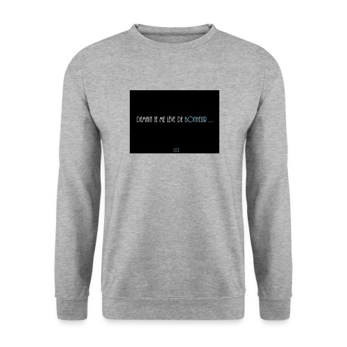 Demain - Sweat-shirt Homme