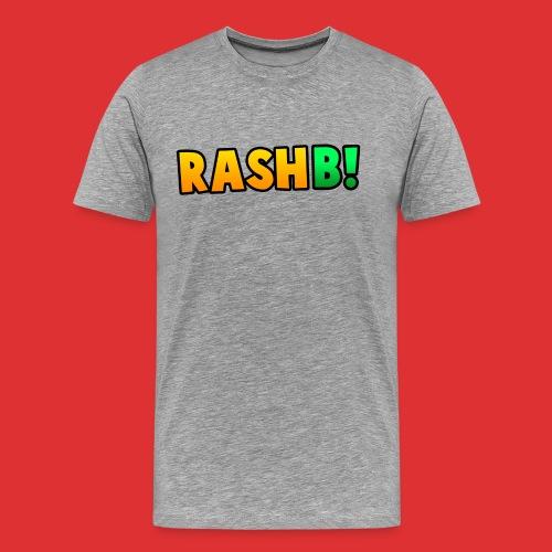 RashB! - Men's Premium T-Shirt