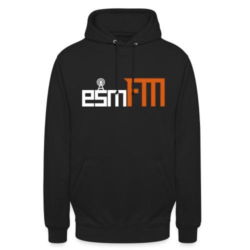 esmFM - Hoodie 1 - Unisex Hoodie
