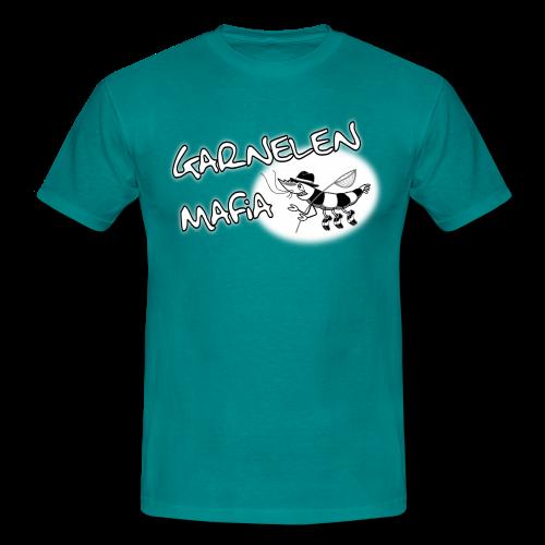 T-Shirt mit Logo (B&C) - Männer T-Shirt