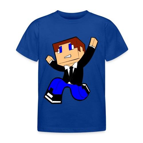 Tee-Shirt enfant Idp21 Veste - T-shirt Enfant