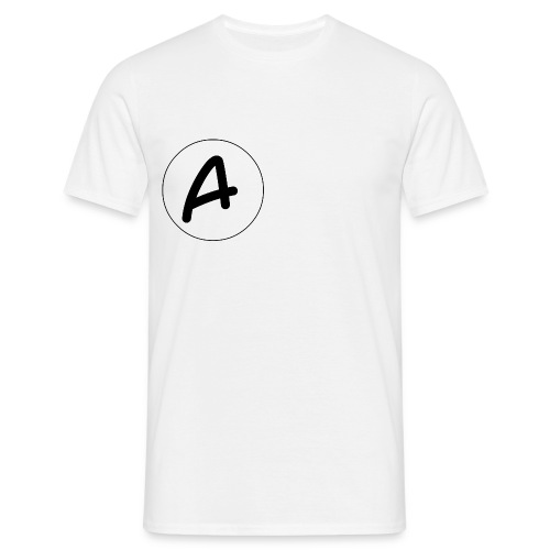 Mens Raid_Appeal Logo  - Men's T-Shirt