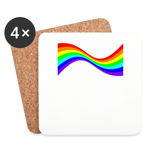Coasters (set of 4) - Coasters (set of 4)