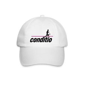 conditio Cap - Baseballkappe
