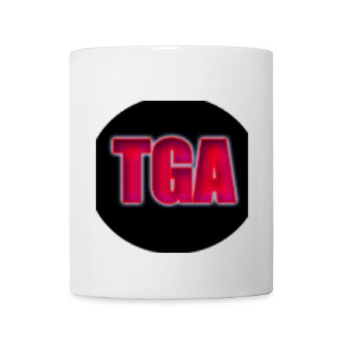 TheGamingAnvil mug - Mug