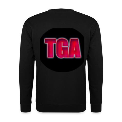 TheGamingAnvil swetshirt - Men's Sweatshirt