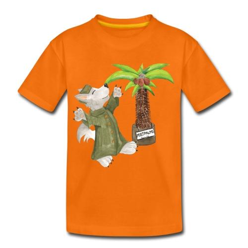 Operation Palme für Kinder - Kinder Premium T-Shirt