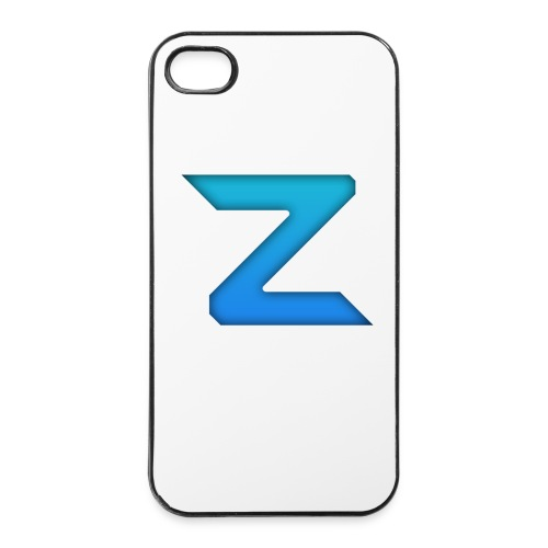 Zolo clan logo case - iPhone 4/4s Hard Case