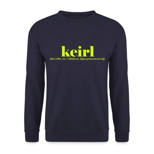 Keirl - Mannen sweater
