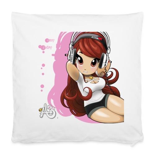 Acchan Pillow - Copricuscino 40 x 40 cm