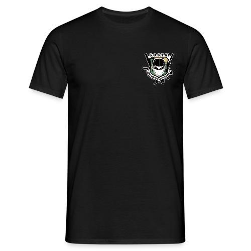 T-Shirt Association Homme GOST - T-shirt Homme