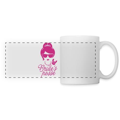 Bride's Posse Mug - Panoramic Mug