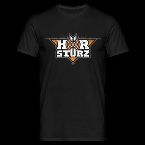 Männer T-Shirt Orange Edition - Männer T-Shirt