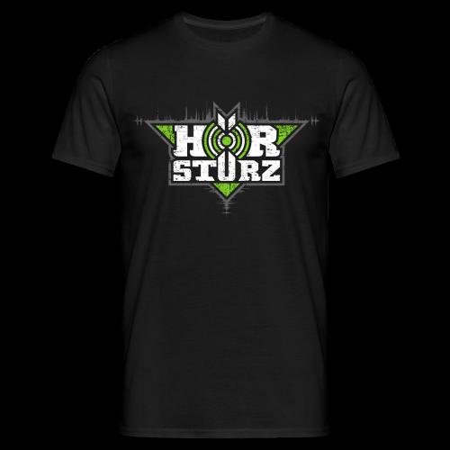 Männer T-Shirt Green Edition - Männer T-Shirt