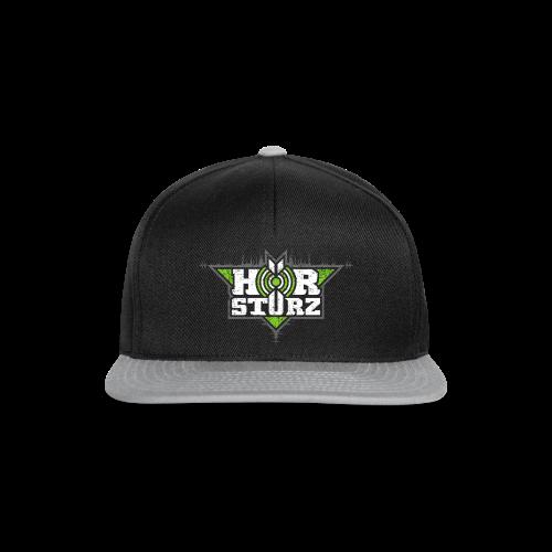 Snapback Green Edition - Snapback Cap